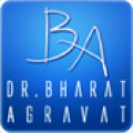 Dr Bharat Agravat Restricted Mouth Opening Treatment at Home Kit due to OSMF Gujarat India