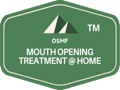 OSMF Mouth Opening Kit Treatment at Home