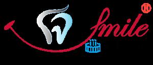 Smile in Hour® Cosmetic Salon Beauty Dental Implant Clinic Ahmedabad, Delhi, Mumbai India Logo Tr