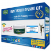 Mouth Opening Kit oral submucous fibrosis Tablets, Medicine, OSMF Gel Mouth Opening exercise device Tr
